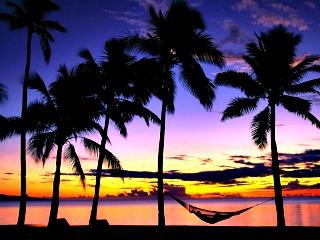 Denarau Island-Fiji