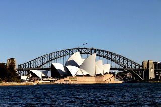 Sydney Opera House- Australia