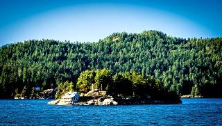 Vancouver Island-Canada