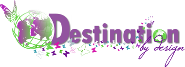 Destination By Design Logo